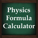 Physics Formula Calculator 1.1 icon