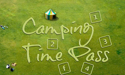 Camping Time Pass