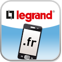 legrand.fr icon