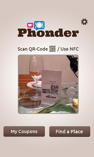 Phonder