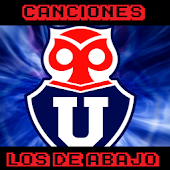 Canciones Universidad de Chile