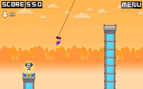 Dot Hang-Man- screenshot thumbnail