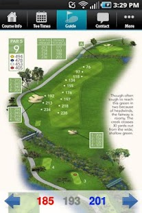 Dorado Beach East Course - screenshot thumbnail
