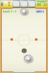 Fun Hockey Free - screenshot thumbnail