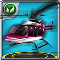 Copter Escape FREE logo