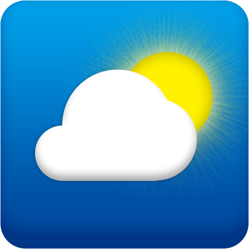 天候 天氣 App LOGO-APP試玩