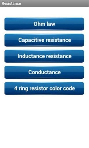 Electronics Calculator Pro