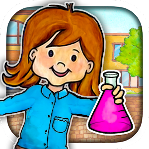 My PlayHome School APK Cracked Download