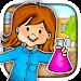 My PlayHome School Icon