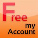 Suivi conso Free Mobile logo