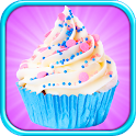 Cupcakes Make & Bake FREE! icon