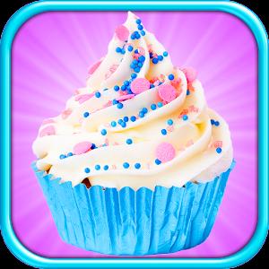 Cupcakes Make & Bake FREE! for PC and MAC