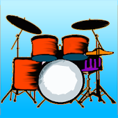 Drum Kit: a real drums