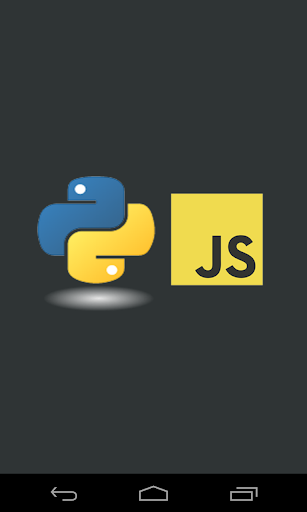 Learn Python with PythonJS