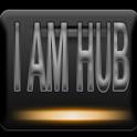 I AM HUB icon