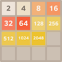 2048 , 1024, 512, 256, 128