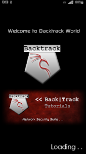 Hacking with Backtrack