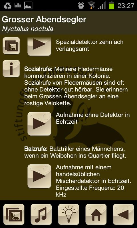 Swiss Bats - screenshot