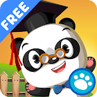 Dr. Panda, Teach Me! - Free icon