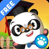 Dr. Panda, Teach Me! - Free