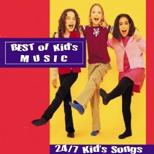 Best of Kids Songs