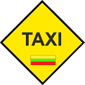 Taxi in Lithuania