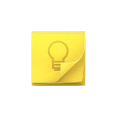 MOTOACTV Google Keep Plugin