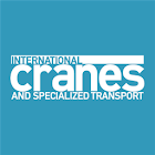 International Cranes icon
