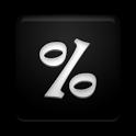 Percent Calculator  + icon