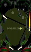 Screenshot of PinballDroid