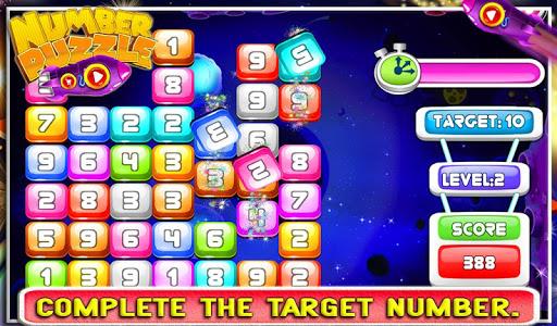 Number Puzzle v4.1.1