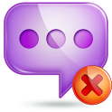 SMS Blocker Free icon
