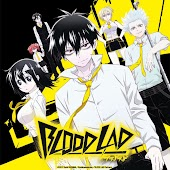 Blood Lad - The Complete Series (Original Japanese Version)