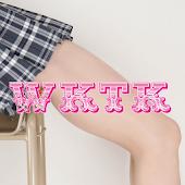 wktk 2 -high school girl -