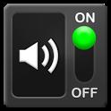 Silent Mode Widget icon