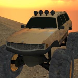 Desert Joyride for PC and MAC