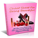 Cheat Sheet For BeingBeautiful icon