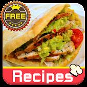 Recipe : Turkish Food (FREE)