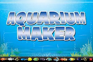 Screenshot of Aquarium Maker