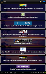 Your Career - Australia- screenshot thumbnail