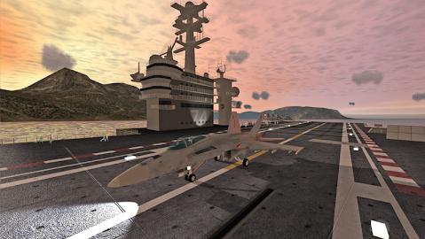 Carrier Landings Screenshot 26