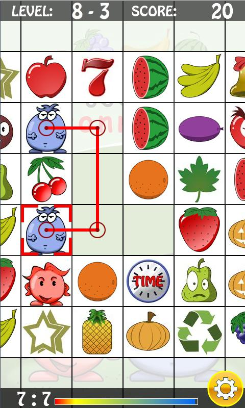Fruit Connect - screenshot