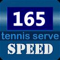 MarIS Tennis Serve Speed FREE icon
