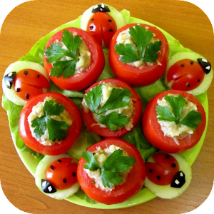 DIY Food Decoration Android Apps on Google Play
