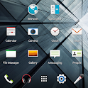 CM10.1 HTC One Sense 5.0 theme