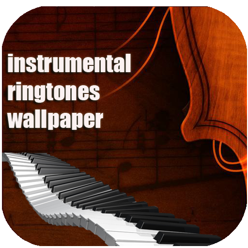 【免費媒體與影片App】instrumental ringtones-APP點子