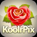 KoolrPix - I Love You Mom icon