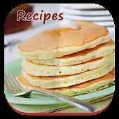 Pancake Recipes Guide