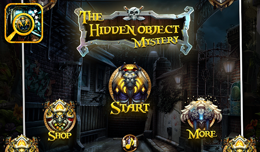 The Hidden Object Mystery 2 v11.1.1