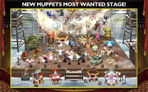 My Muppets Show - screenshot thumbnail